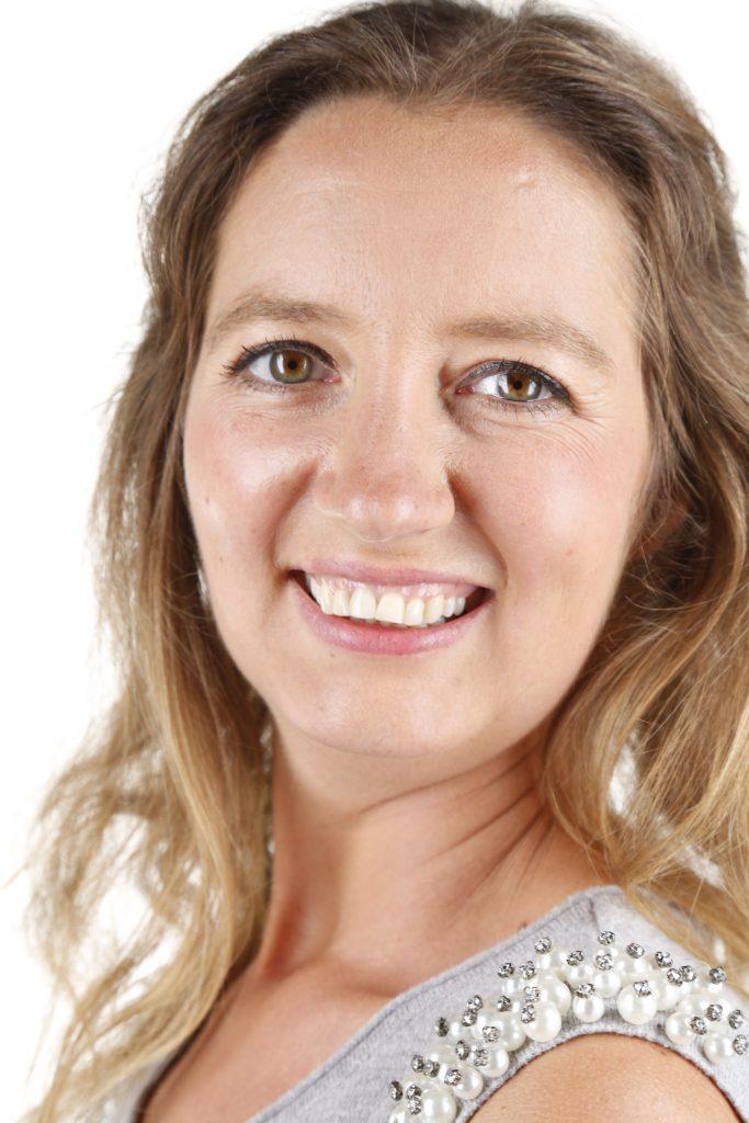 Portrait Finja Petersen